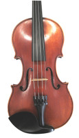 4/4 Heinrich Gill W3 (Violin Only with Pro Set-Up)