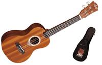 Lag Ukulele 44 Series Concert Size