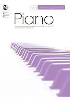 Piano Prelim To Grade 2 Series 16 Cd/Handbook, series of AMEB Piano, Publisher  AMEB