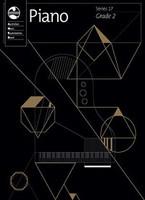 Piano Series 17 - Grade 2, series of  AMEB Piano, Publisher  AMEB