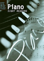 Piano Sight Reading, series of AMEB Piano, Publisher  AMEB, Editor  Rosalie Bonighton