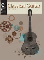 Classical Guitar - Sight Reading, for  Classical Guitar, Publisher  AMEB
