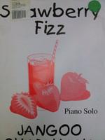 Strawberry Fizz by Jangoo Chapkhana,70% off