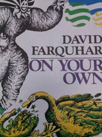 On Your Own by David Farquhar for piano,70% off