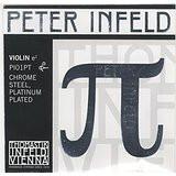 Peter Infeld Violin E String 4/4 Size