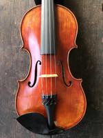 Struna Concert 1/16 Violin Outfit (includes Bow, Case & Pro Set-Up)