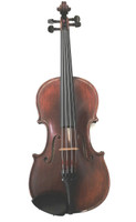 Gliga II 1/2 Violin Outfit (includes Bow, Case & Pro Set-Up)