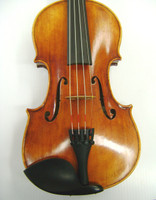 "Struna Classroom 14"" Viola Outfit (includes Bow, Case & Pro Set-Up)"