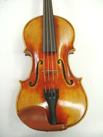"Struna Maestro 15.5"" Viola Outfit (includes Bow, Case & Pro Set-Up)"