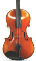 "Jay Haide L'ancienne 16.5"" Viola Strad Model (Viola Only with Pro Set-Up)"