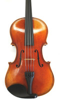 "Jay Haide L'ancienne 16.5"" Viola Maggini Model (Viola Only with Pro Set-Up)"