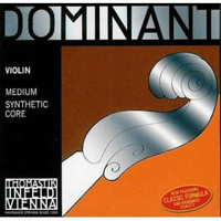 Dominant Violin D String (Single)