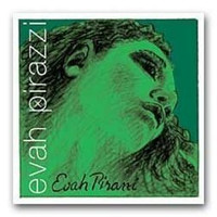 Evah Pirazzi Violin D String (Single)