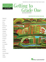 Getting To Grade One 2nd Edition
