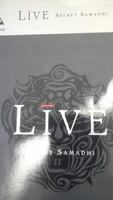 LIVE Secret Samadhi,guitar&voice,70% off