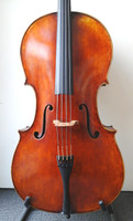 Jay Haide Euro Vuillaume 4/4 Cello (Cello only with Pro Set-Up)