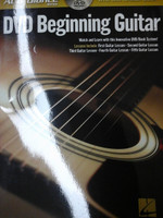DVD BEGINNING GUITAR BY MIKE MUELLER&CHAD JOHNSON,70% OFF