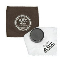 Kaplan Art Craft Dark No. 7 Rosin by D'Addario for Violin