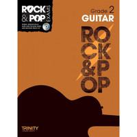 TG Rock & Pop Exams Drums Gr 2 BK/CD - 40% OFF