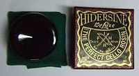 Hidersine Deluxe Cello Rosin