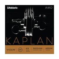 Kaplan Amo  Violin Strings 4/4 Set