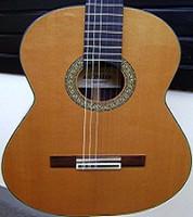 Spanish-Made Admira Artista Concert Size Classical Guitar