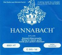 Hannabach Classical Nylon Guitar Strings (Set) - High Tension