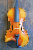 Struna Master 4/4 Violin Outfit (includes Bow, Case & Pro Set-Up)