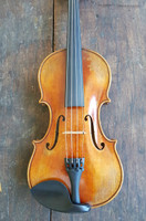 Struna Maestro Extra 4/4 Violin Outfit (includes Bow, Case & Pro Set-Up)