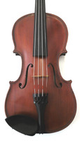 Gliga III 4/4 Violin Outfit (includes Bow, Case & Pro Set-Up) Made in Europe