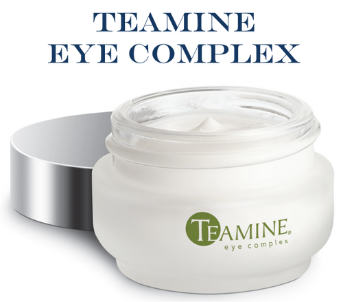 Revision - Teamine Eye Complex