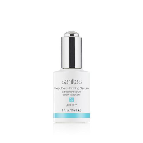 Sanitas Skincare PeptiDerm Firming Serum