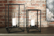 Dimtrois Black Lantern Set