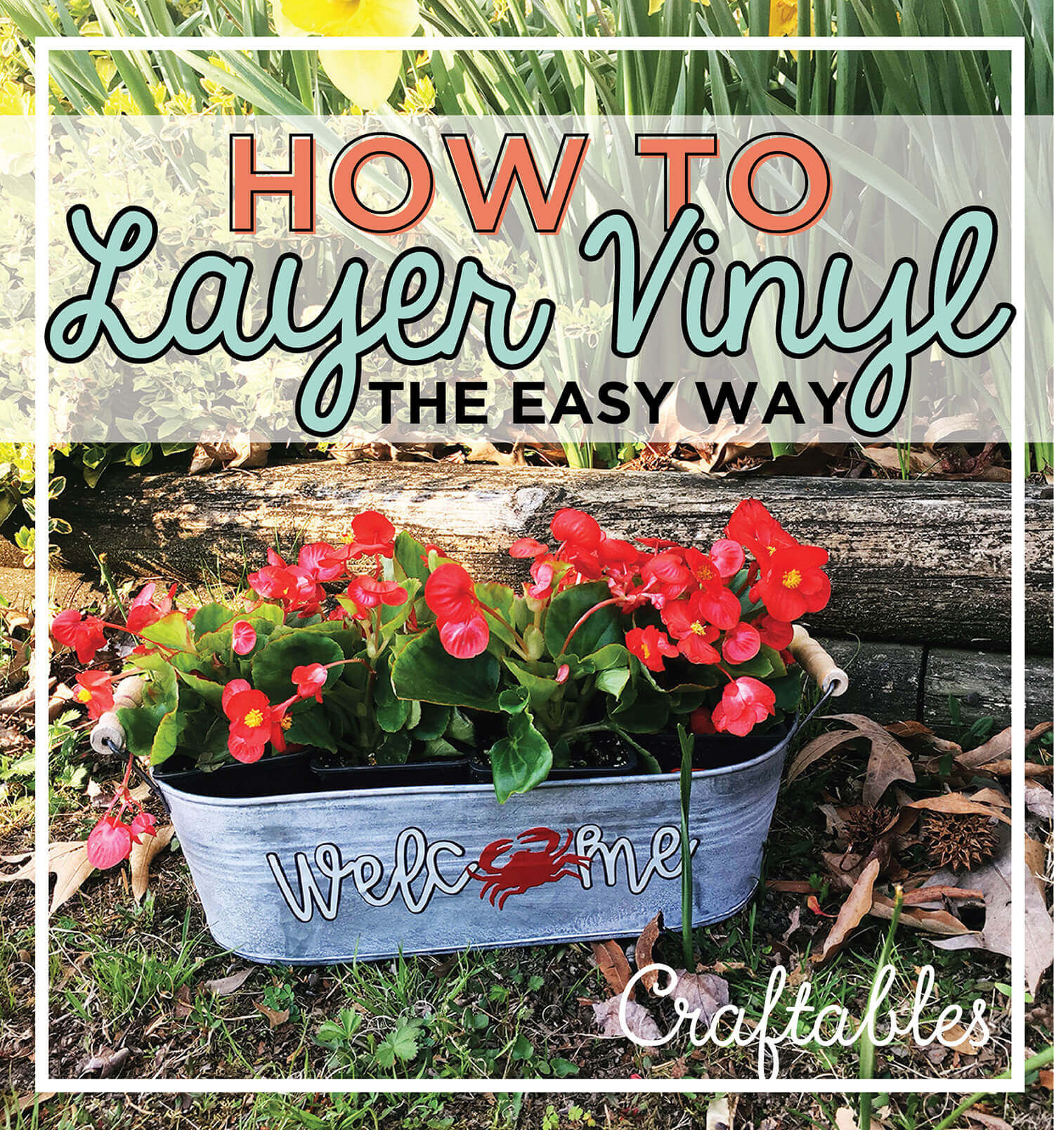How To Use Cricut Design Space Layer Vinyl Craftables Circuit Suite You Can Create Multiple Layers And Arrange The Laying Easy Way