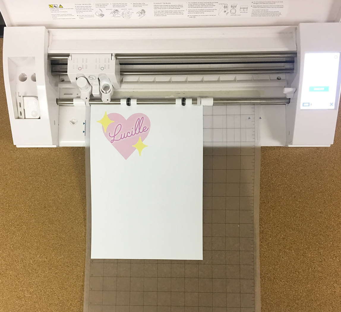 How To Use Inkjet Printable Htv For Your Projects Craftables