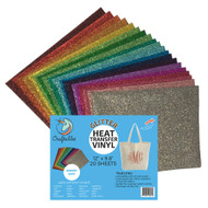 Popular 20 colors Craftables Glitter