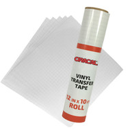 Oracal Transfer Tape rolls and sheets with Grid for Adhesive Vinyl