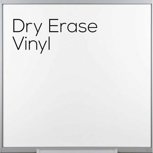 Adhesive Dry Erase Vinyl for Craft Cutters
