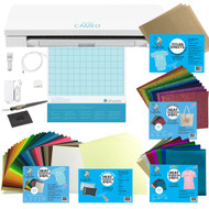 Heat Transfer Vinyl Variety Bundle