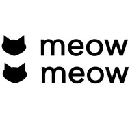 SVG cut file- cat inspired MEOW
