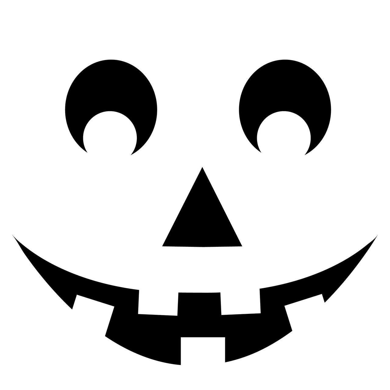 Jack-O-Lantern SVG Cut Files | Craftables