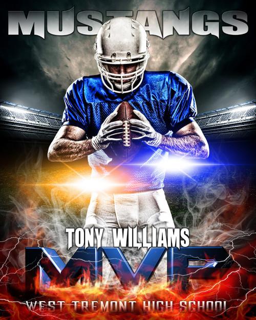 multi-sports photoshop photography photo template