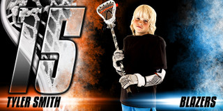 10X20 PHOTO TEMPLATE - LACROSSE INFERNO II