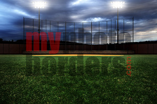DIGITAL BACKGROUND - HORIZONTAL - HOMETOWN BASEBALL