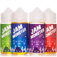 JAM MONSTER ELIQUID
