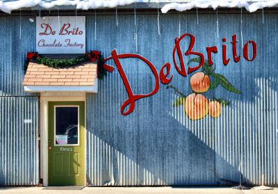 DeBrito Chocolate Factory Store