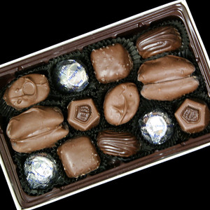 Assorted Sugar Free Chocolates from DeBrito Chocolate Factory