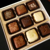 Gourmet Salted Caramels from DeBrito Chocolate Factory