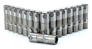 COMP Cams Hydraulic Roller Lifters 875-16 - Reduced Travel, O.E. Style