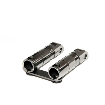"""Xcelerate Series LS Hydraulic Roller Lifters 55472-16 - .904"""" O.D., Link Bar Style"""